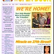 Read the Fall Open Door Newsletter—Miracle on 27th Street!, an Urgent Request, a Ghostly E...