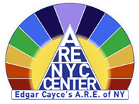 Home - A R E  of New York Edgar Cayce Center - Events, Workshops