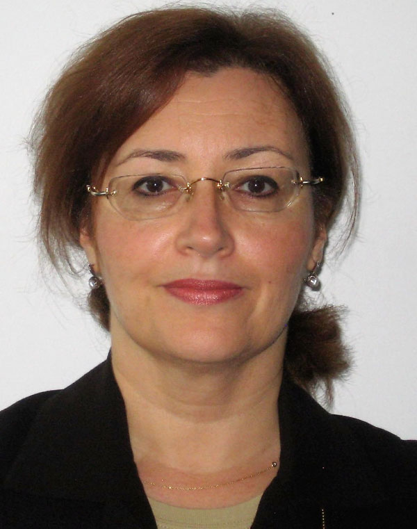 dr zarema jagizarov