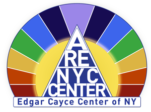 ARE NYC logo