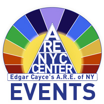 edgarcayce events mobile app
