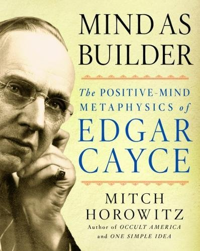 mind as a builder book cover