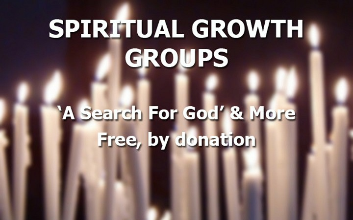 04 spiritual growth groups at are