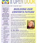 Jan-Mar 2016 Open Door Newsletter: Space Search Update, A Miraculous Gift from the Other Side, Natural Remedies, Life in the Iron Age--and More!