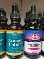 Edgar Cayce Remedies: Atomidine